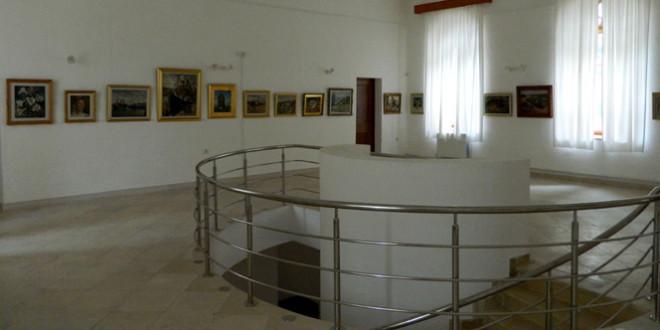Muzeul Municipal Râmnicu Sărat scoate la concurs postul contractual vacant de execuție de conservator studii superioare gr. debutant