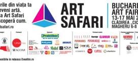 ART SAFARI BUCHAREST 2015